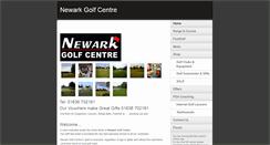 Preview of newarkgolfcentre.co.uk